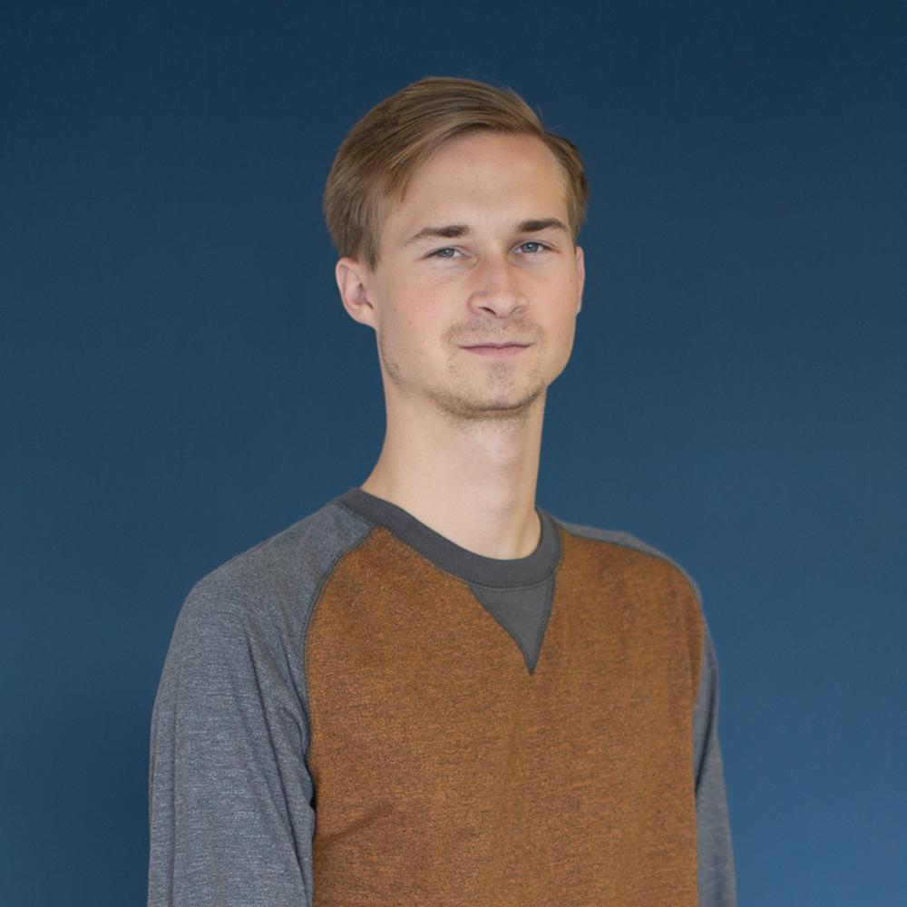 Denver - Director of Media | Passionate