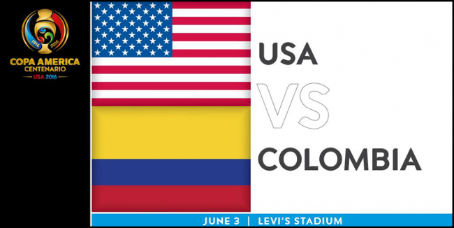 Copa America Viewing Party: USA vs Colombia — SoMa StrEat ...