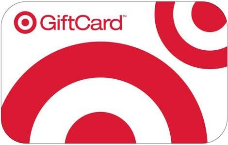 Target Gift Card - $25 - Price: 3 Malu Bucks
