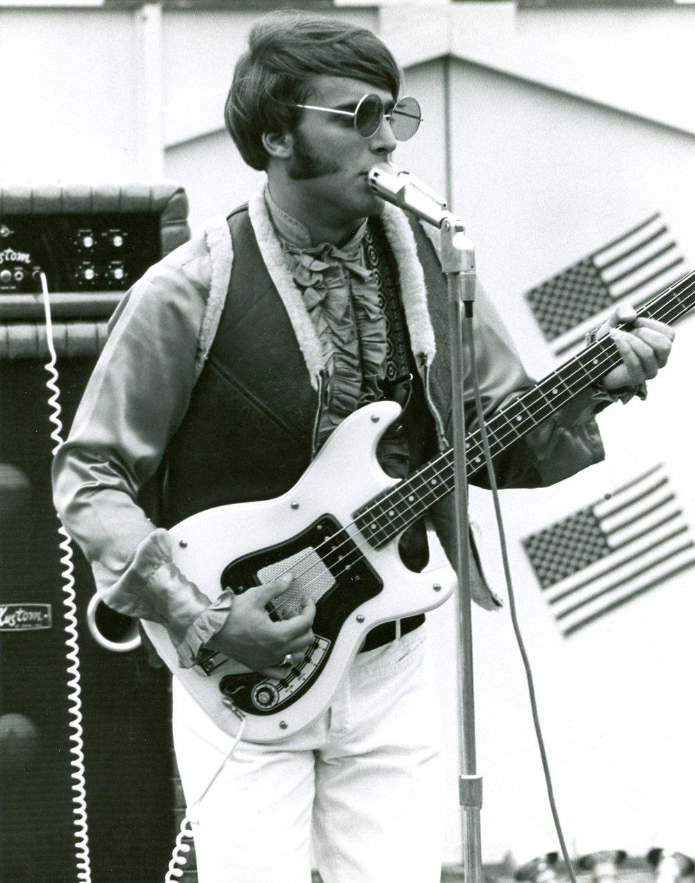 10 - Nobody's Children - Lloyd Stamy (Live on July 4, 1969) .jpg