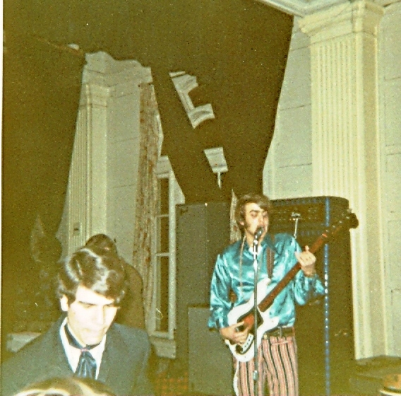 19 - Nobody's Children - Lloyd - Live and In Color .jpg
