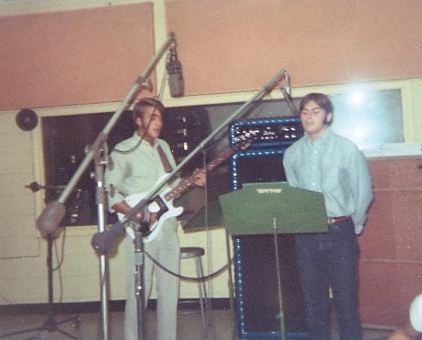 23 - Nobody's Children - Lloyd & Randy - In the Studio (8-14-69) .jpg