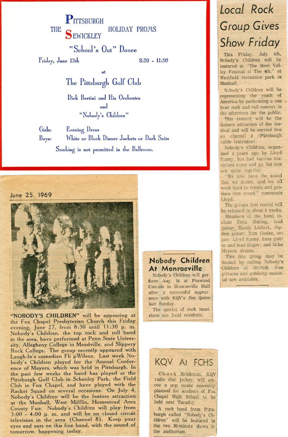 36 - Nobody's Children - Newspaper Clippings .jpg