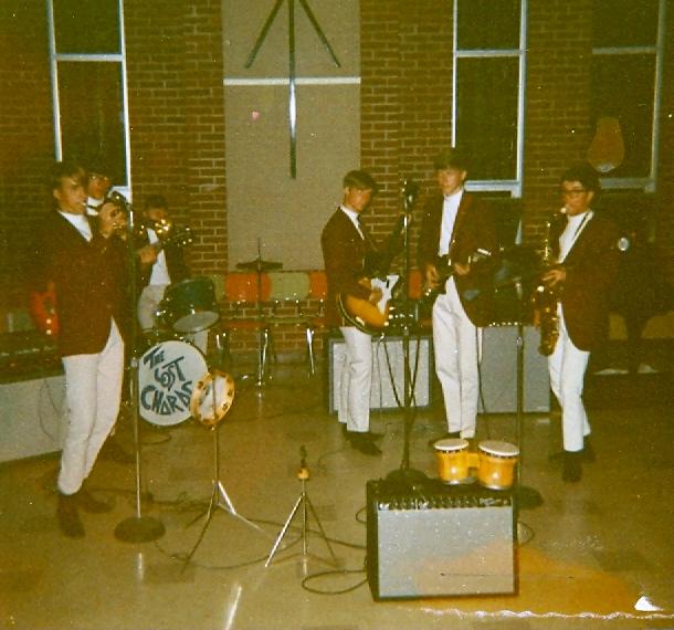 43 - The Lost Chords - Lloyd, Ray, Tom, Herb, Tom & Jim .jpg