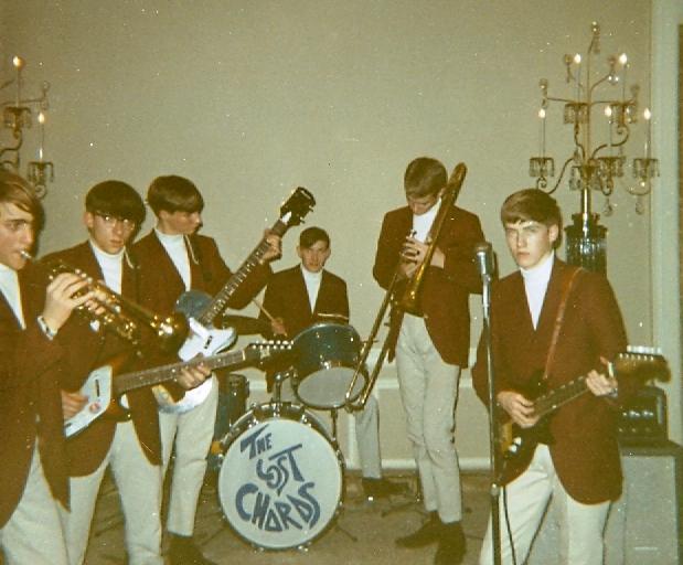 44 - The Lost Chords - Lloyd, Ray, Herb, Tom, Ernie & Tom - Live .jpg