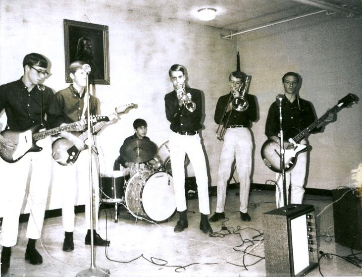 51 - The Lost Chords - Ray, Tom, Marc, Lloyd, Ernie & Herb .jpg