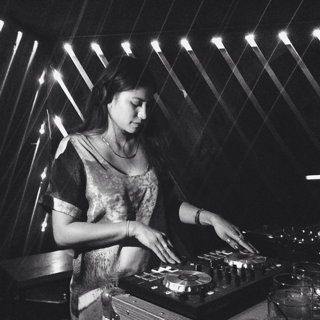 After party with @_astronautica #jennyandlevi