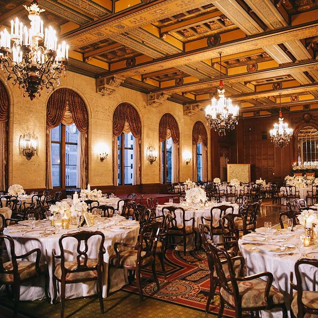 More weddings at the Jonathan club please 🙏🏼 a pretty venue shot from last years wedding with @brandonkiddphoto #weddings #itslit #tbt