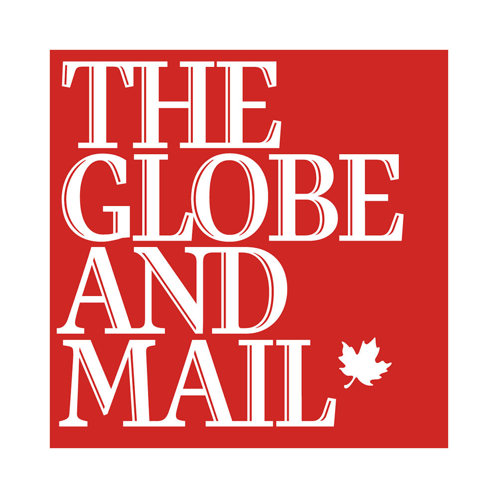 globe and mail feature