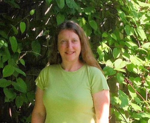 Effie Trucheon is part of the organizing team for the Wisconsin Permaculture Convergence. She lives in West Allis, Wisconsin where she is active in her community. Effie is the owner of Permaculture Designs by Effie and offers design and consultation services.
