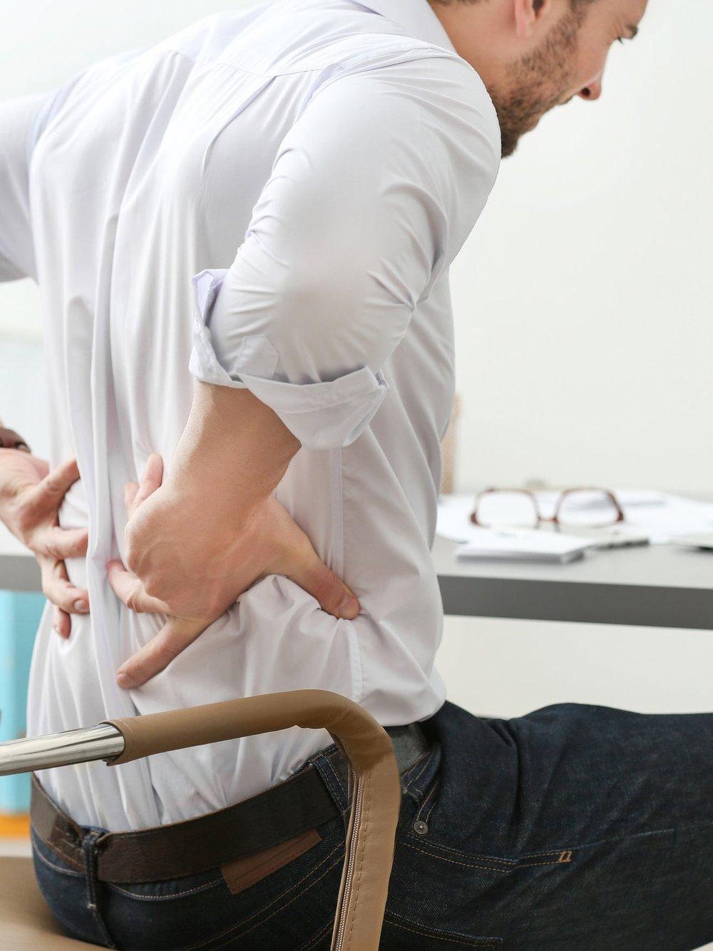 Clinical Massage -