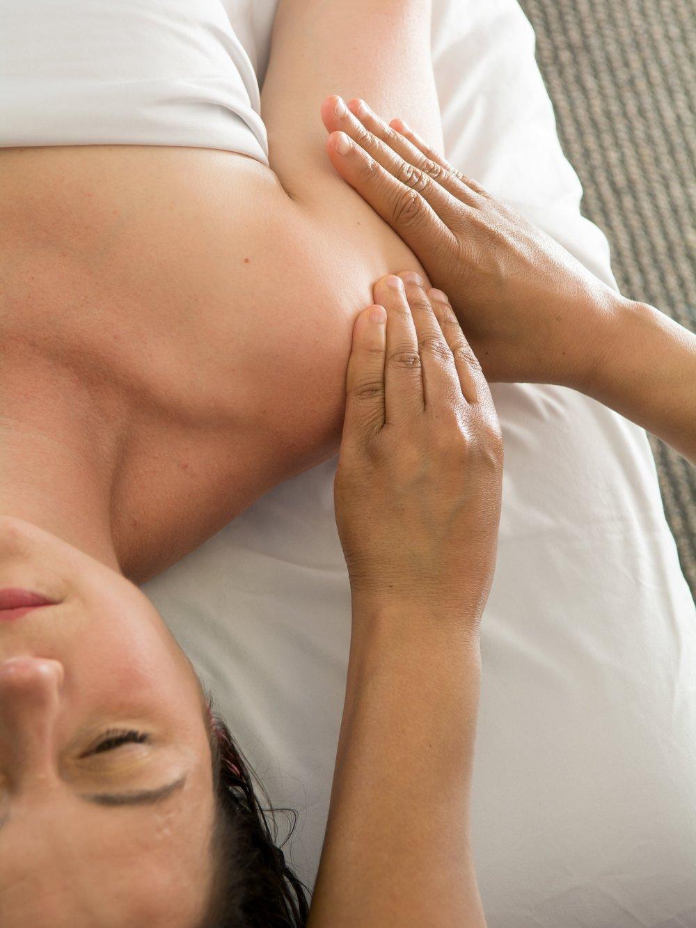 Relaxation Massage -