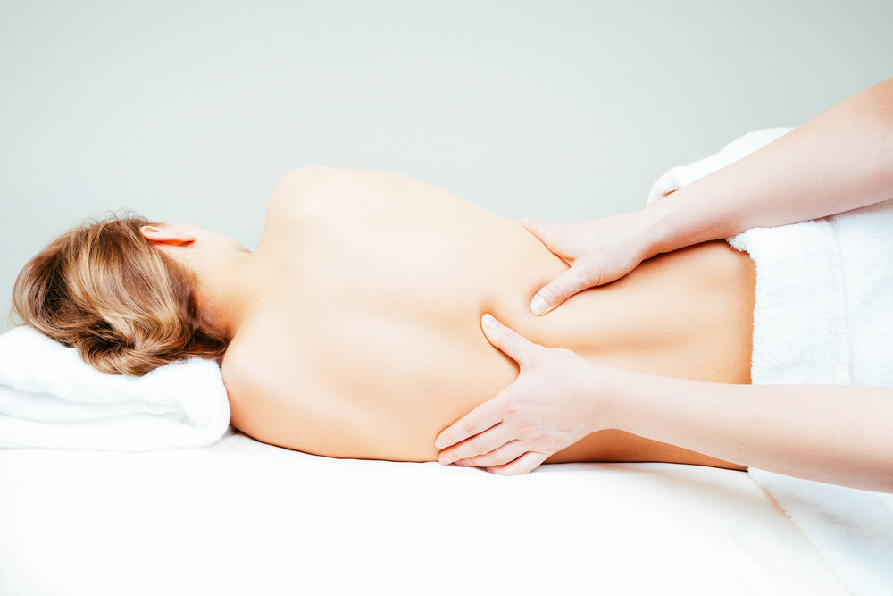 High-Quality Relaxing and Clinical Massage - In beautiful downtown San Luis Obispo