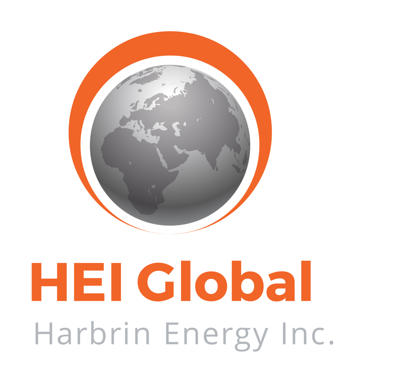 Crude Oil Trade — HEI GLOBAL