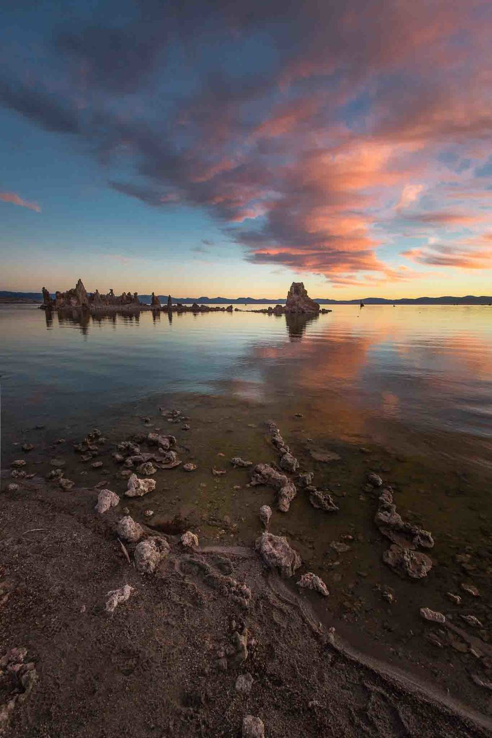 Tim Hacker - Mono Lake, CA
