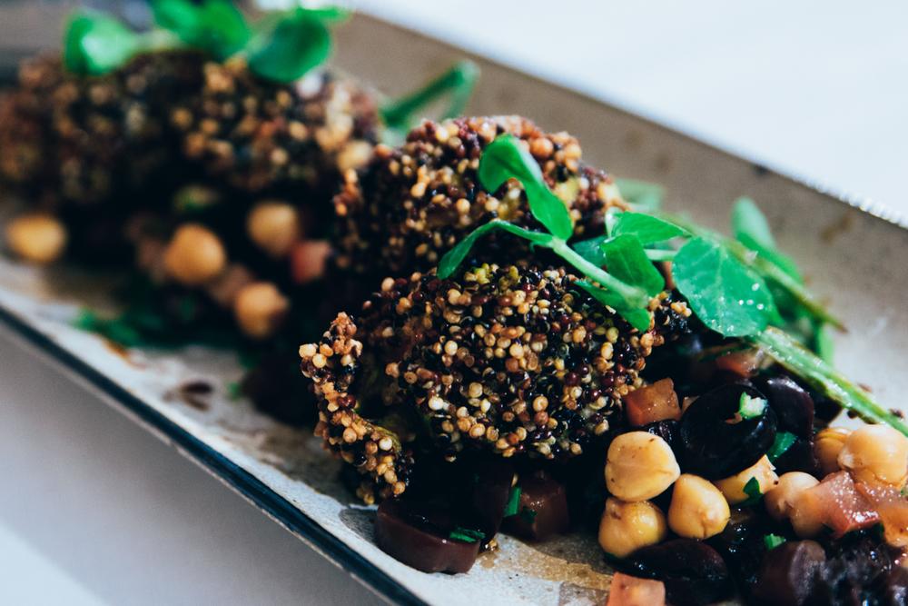 The Quinoa Trend