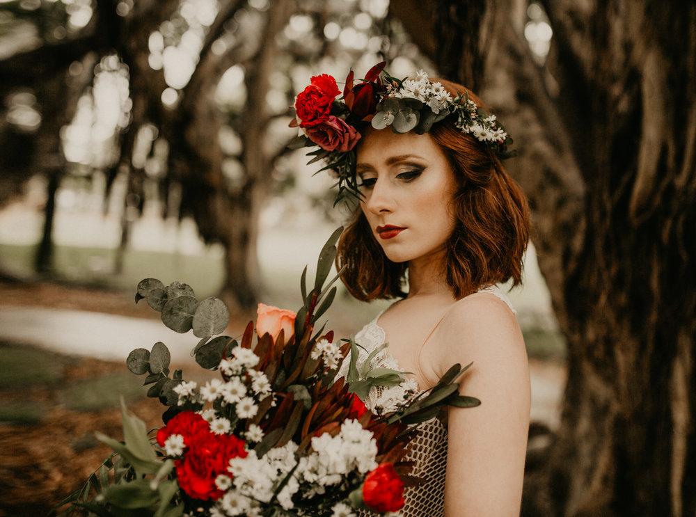 Nielsen Park Rustic Bridal Sydney-7.jpg