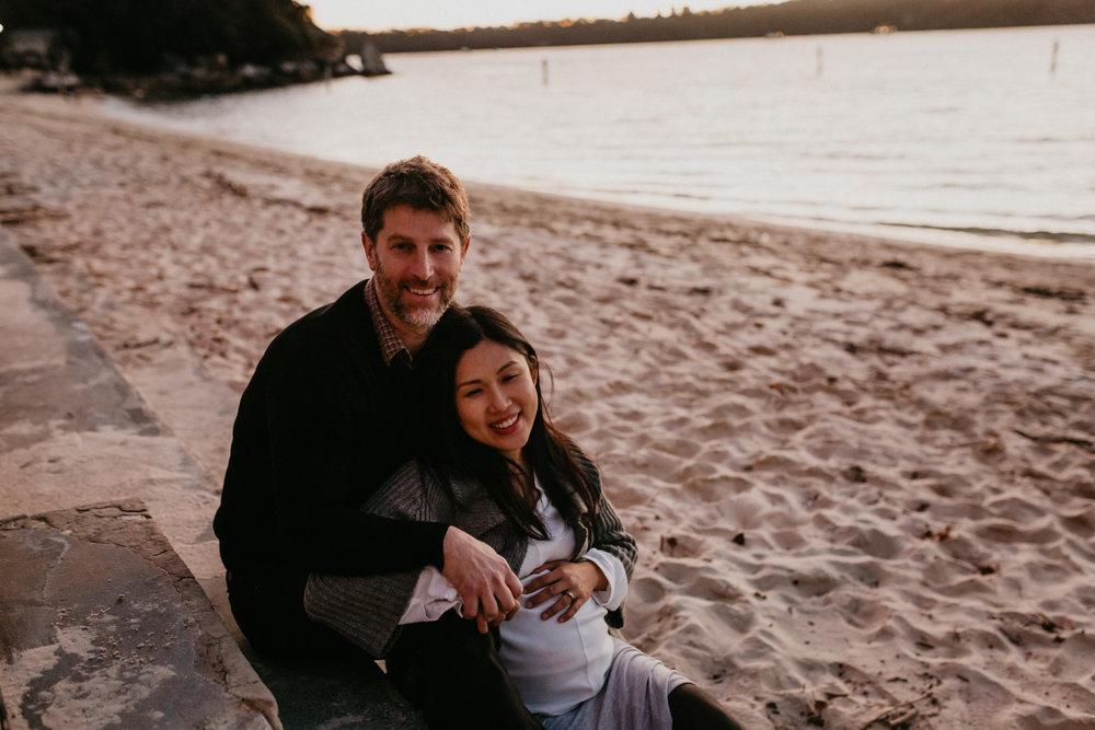 Sydney Natural Maternity Photographer-9.jpg