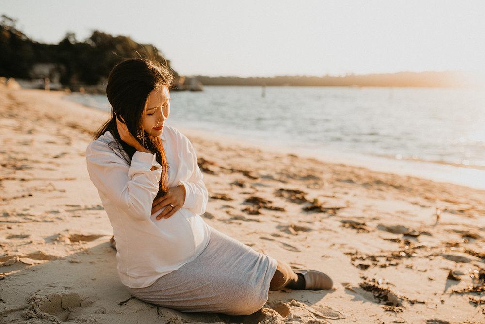 Sydney Natural Maternity Photographer-1.jpg