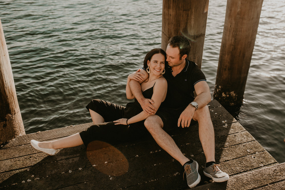 Sydney Intimate Luna Park Engagement-6.jpg