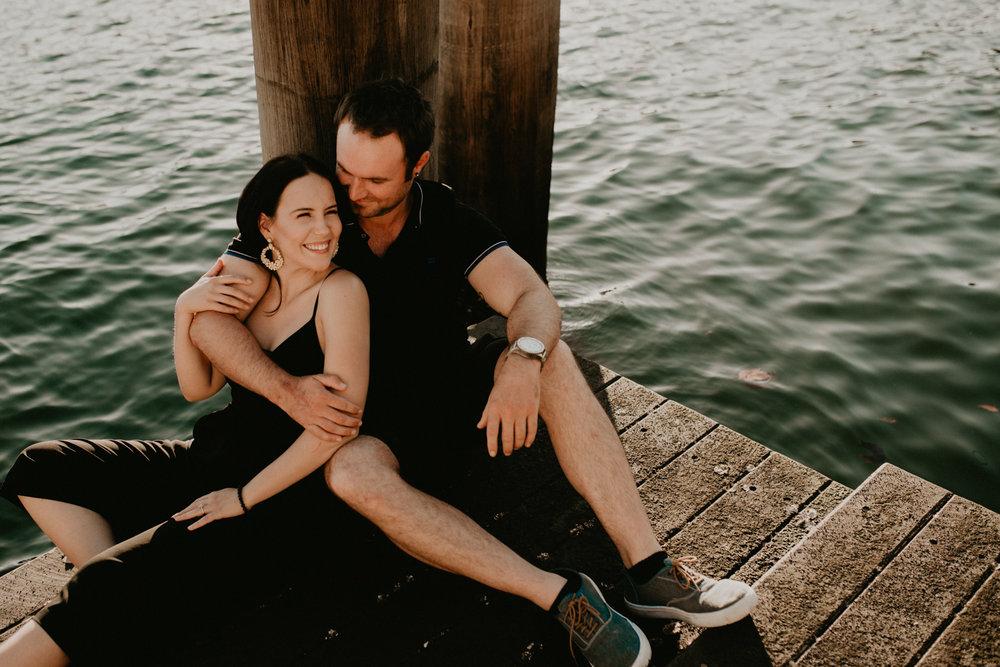 Sydney Intimate Luna Park Engagement-5.jpg