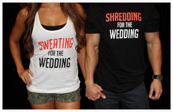 4 Weeks 1 Personal Training Session Per Week Fitness Class Of Your Choice Weekly Abdominal Challenge Shredding For The Wedding