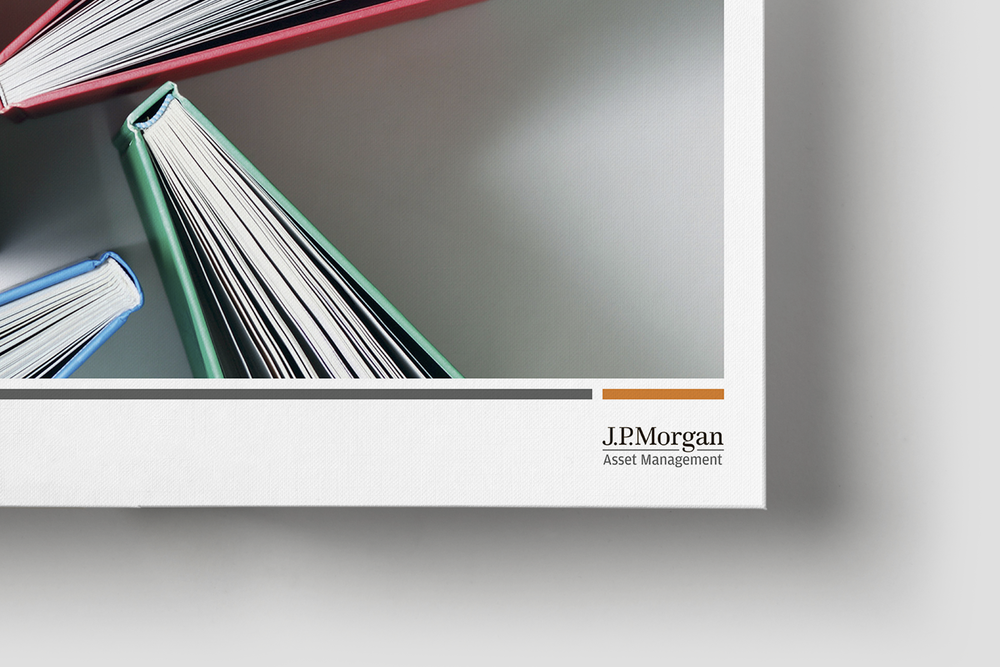 JP Morgan  - Ensuring holistic brand usage across South East Asia  View full case study