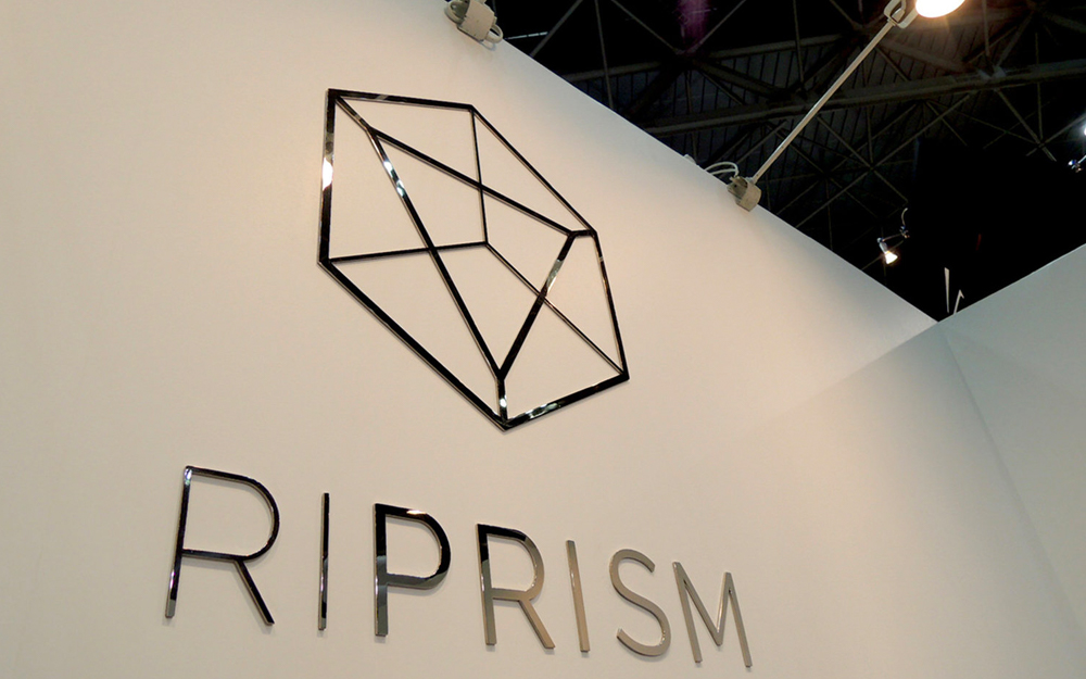 RiPrism —A sophisticated yet approachable identity