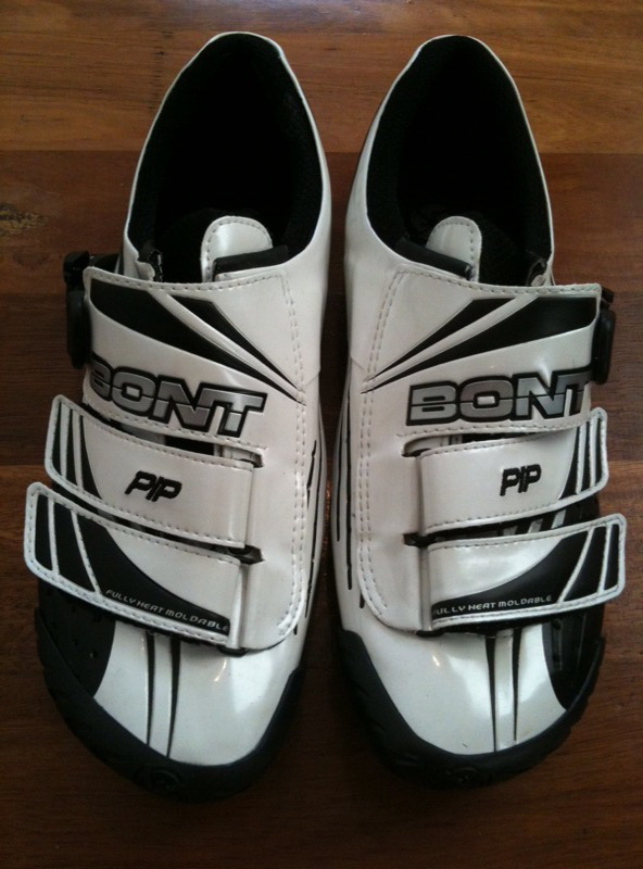 """Pip"" Bont Cycling Shoes"
