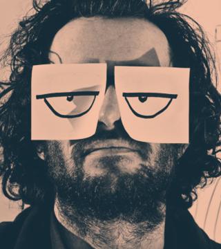 Frédéric Dilé Creative Technologist