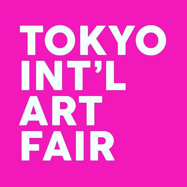 Tokyo International Art Fair 2016 opened applications for exhibitors to join with a spectacular new venue right bang in the middle of Tokyo's Champs-Élysées - Omotesando Hills! ➡️http://www.tokyoartfair.com/apply-to-exhibit-tokyo-art-fair⬅️📌📌All information about applications, dates, selection process you can find on our website: www.tokyoartfair.com 📌📌#art #artist #tokyointernationalartfair #tokyoartfair #tiaf #tokyo #japan #contemporaryart #art #artist #painting #drawing #streetart #urbanart #illustration #instaart #instaartist #photooftheday