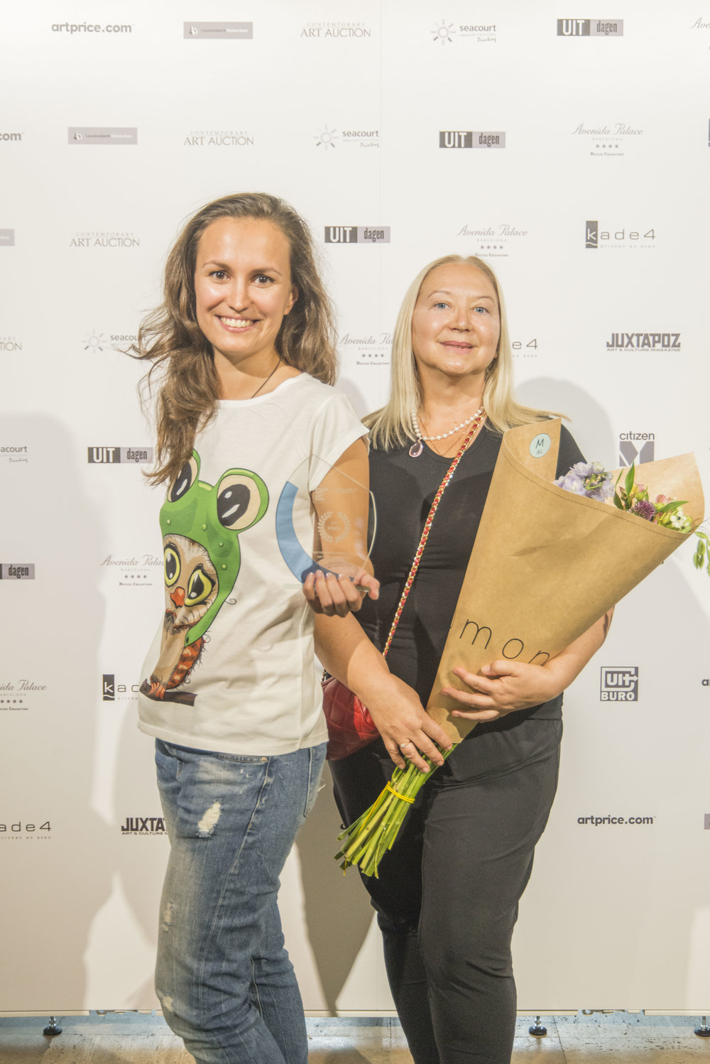 2nd Prize winner Arts Council Latvia