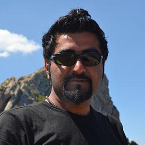 Mohammadreza Gorjestani  Business consultant
