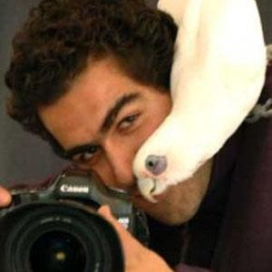 Kaveh Seyedahmadian Photographer