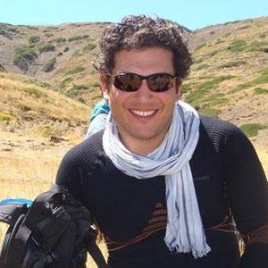 Ehsan Tadayon  Traveler
