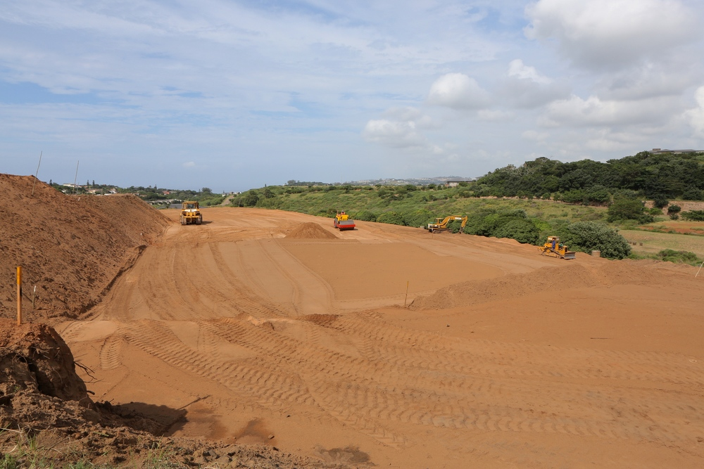 Westwood Plant Hire | Earth Works