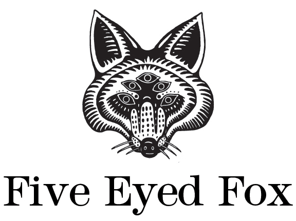 Five Eyed Fox