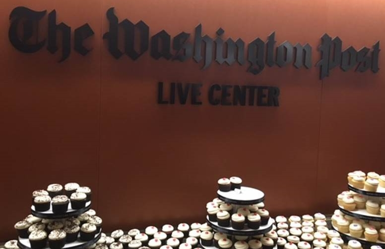 Life is sweet at arg, as they celebrate their 3rd consecutive washington post top workplace award