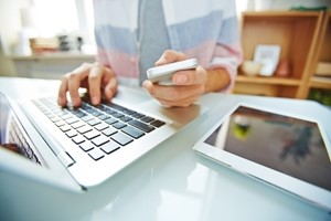 Mobile device management can help your company be more effective
