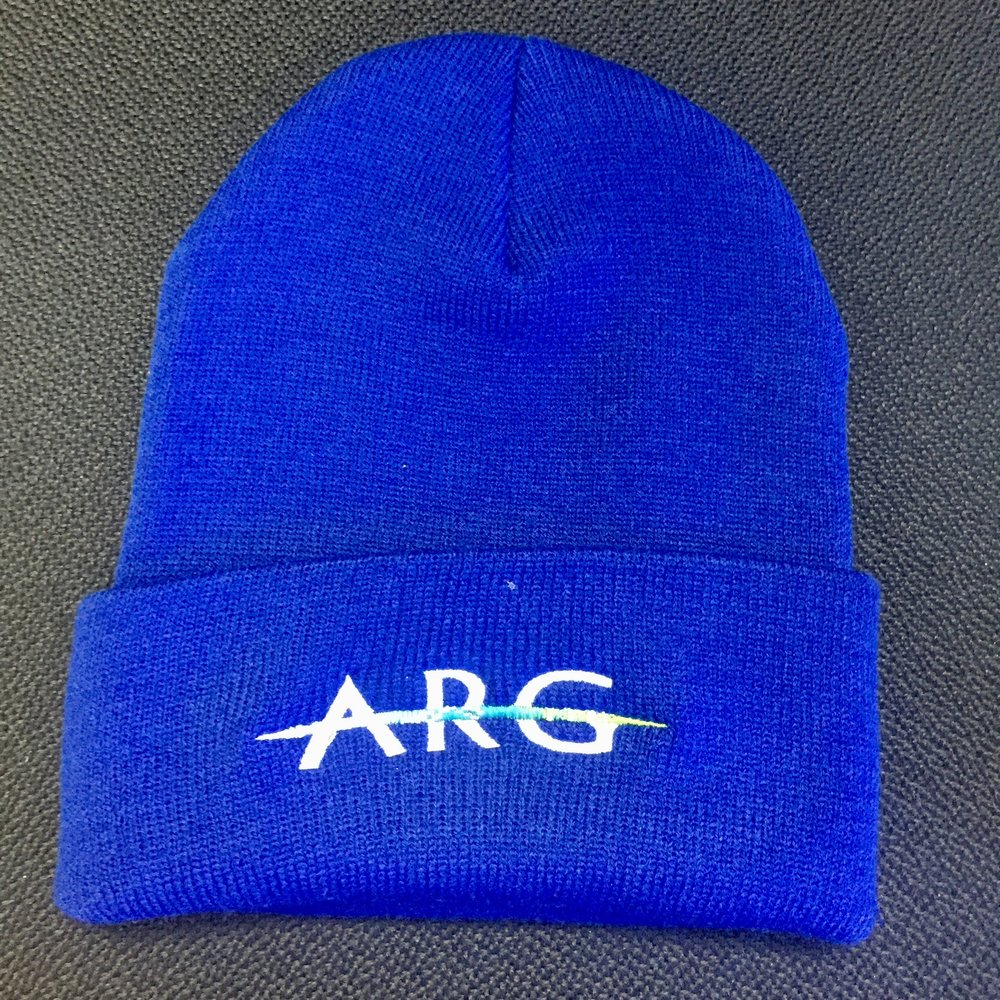 Look for ARG in our matching blue hats as we participate in Wreath's Across America for our 3rd year.