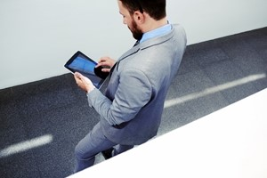 DaaS enables users to easily hop from one device to another throughout thier day