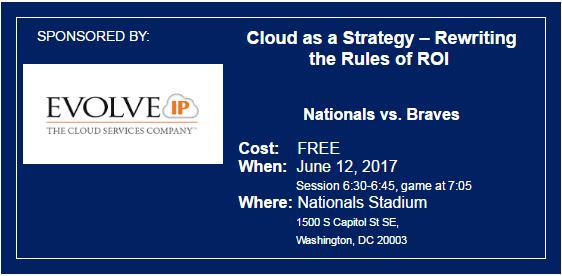 Cloud as a Strategy- Rewriting the Rules of ROI