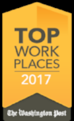 ARG has appeared on the Top Workplaces list every year since its inception