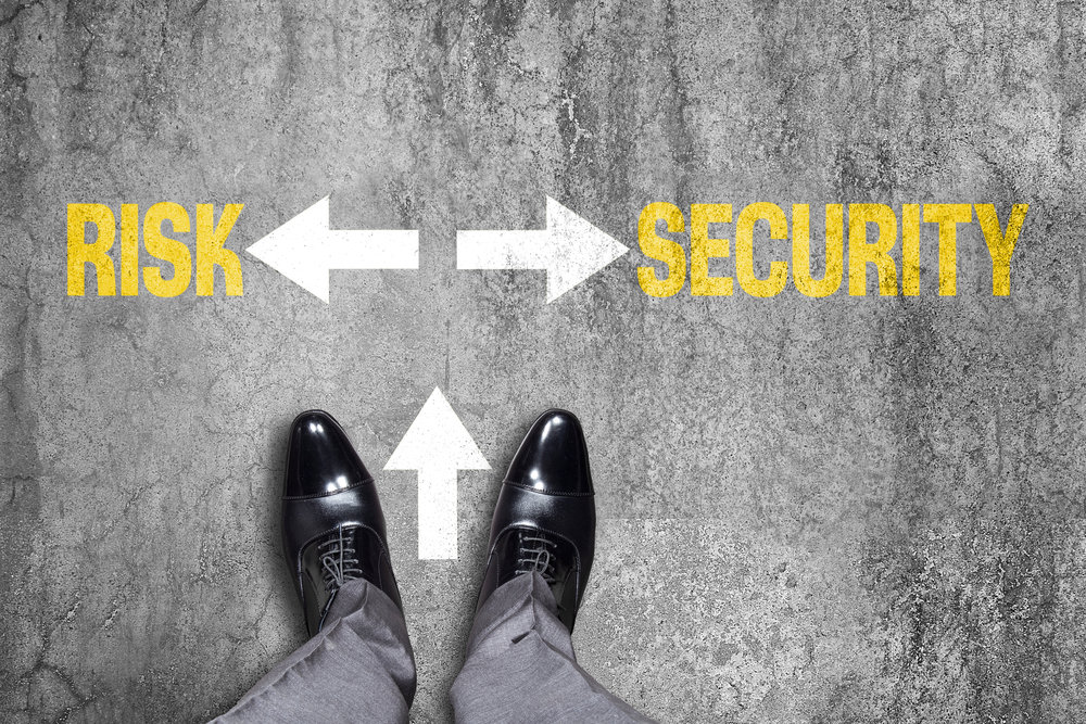 Make sure you take the right steps to ensure a secure future for your organization