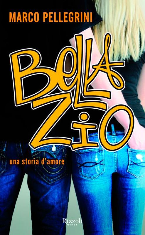 Bella Zio, Italy June 2013.jpg