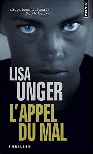 L'appel Du Mal, Lisa Unger, Nov. 19, 2015.jpg