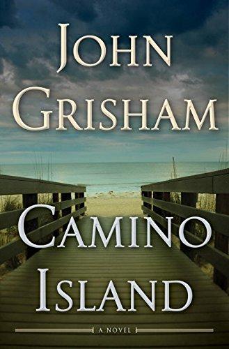 Camino Island by John Grisham June 6, 2017.jpg