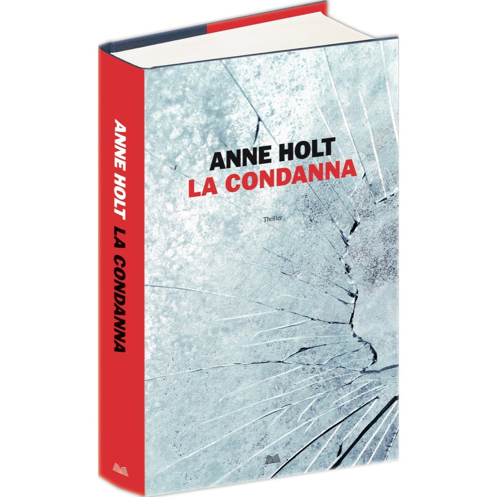 La Condanna by Anne Holt Italy 2018.JPG