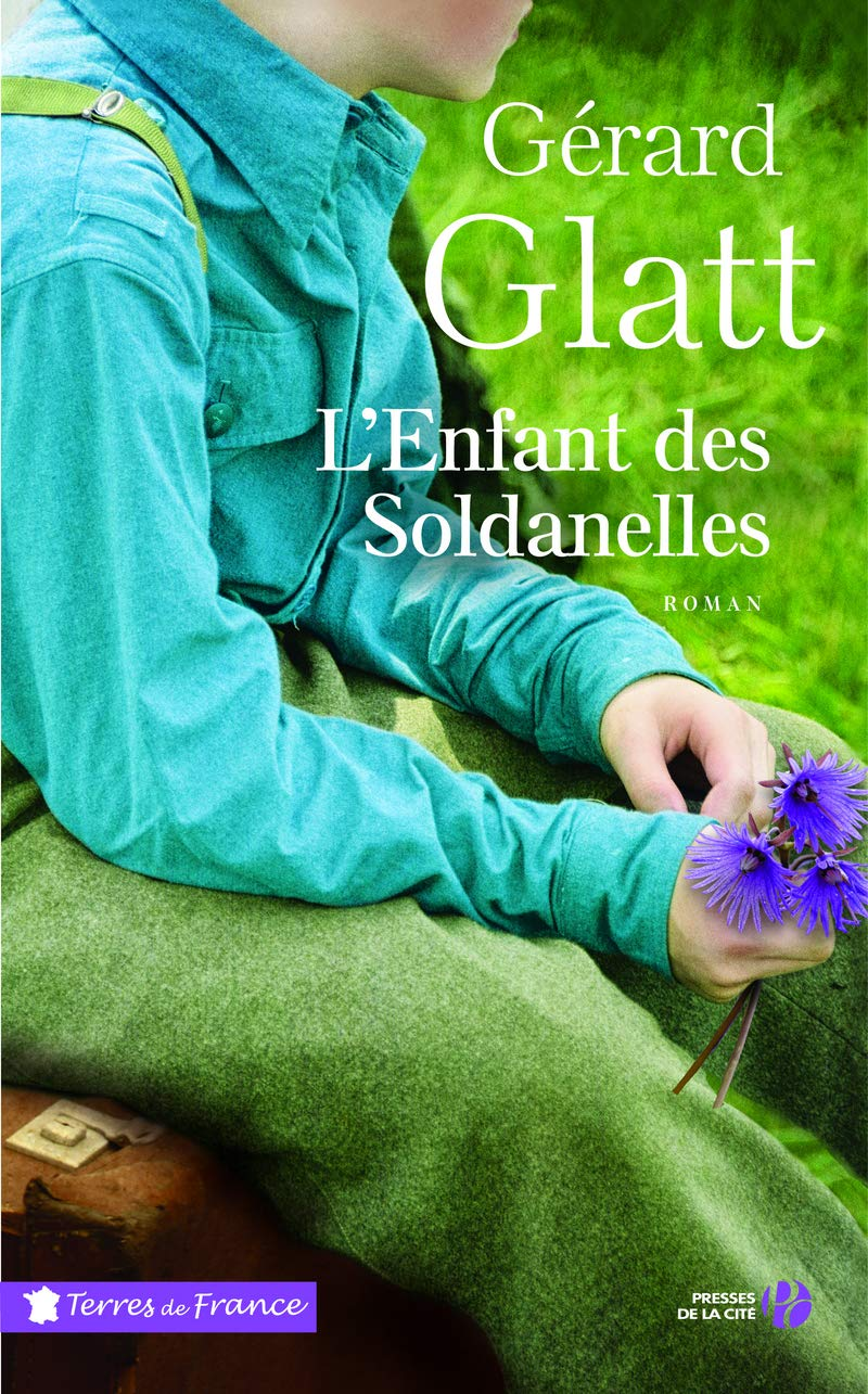L'Enfant des Soldanelles by Gerad Glatt, January 17, 2019.jpg
