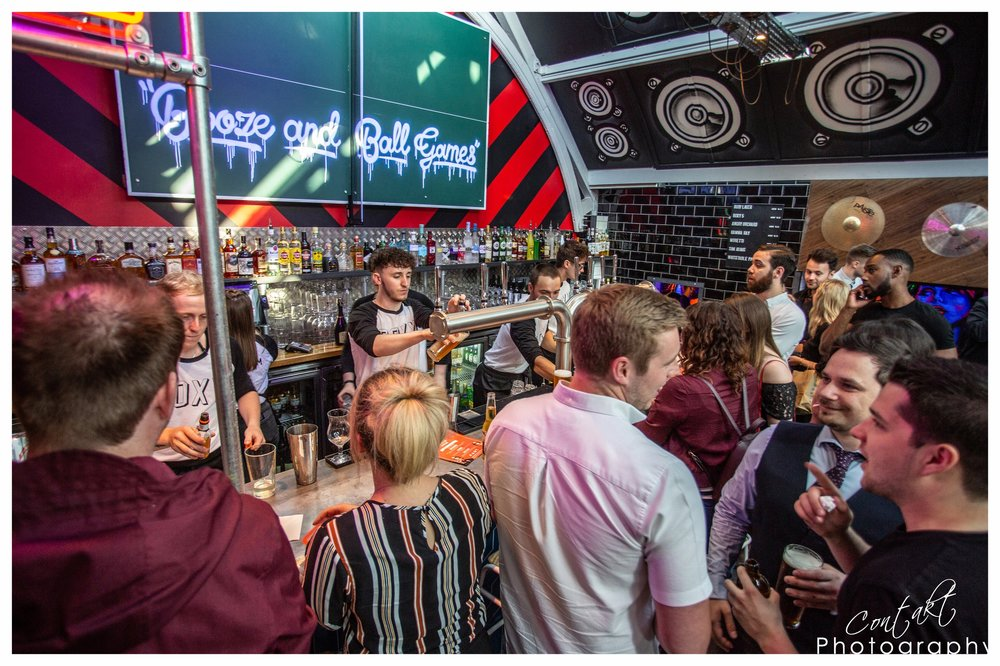 drinks packages - ROXY OFFERS PACKAGES TO MAKE YOUR BOOKINGS EASIERTHESE ARE THE AVAILABLE PACKAGES;24 BOTTLES OF BEER (CORONA, RED STRIPE CANS) £806 BTLS WINE £804 BTLS PROSECCO £801 MINI KEG - £1401 BTL SPIRIT (HOUSE) INCLUDES SOFT DRINKS - £1001 BTL JAEGER - £8012 - 330ML SOFT DRINKS £25WE ALSO HAVE A £200 MINIMUM SPEND IN ORDER TO CLAIM THESE DEALS BELOWPREPAID DRINKS VOUCHER AT £3.50 EACHPREPAID COCKTAIL VOUCHERS AT £6 EACHTake a look at the drink package menu